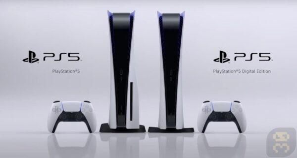 سونی از کنسول بازی PS5 رونمایی کرد، اطلاعات+ قیمت+ تاریخ عرضه